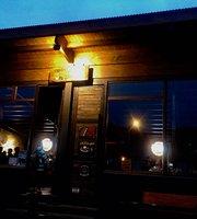 Bourbon Smokehouse