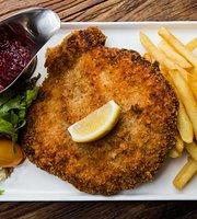 Zeitgeist Bavarian Eatery & Bar