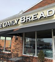 The Daily Bread Bakery & Cafe