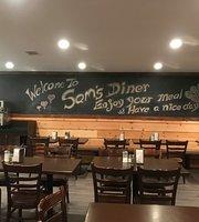 Ashcroft Sam's Diner