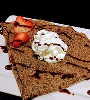 Five07 Coffee Bar and Eatery