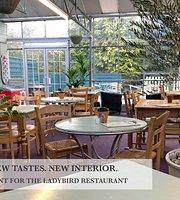 Laylocks Garden Centre - The Ladybird Restaurant