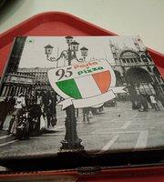95 Pasta & Pizza
