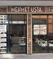 Mehmet Usta Pide & Kebap