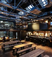 Love Lane Brewery Bar and Kitchen