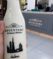 Keventers Milkshakes
