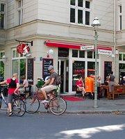 Cafe Blume