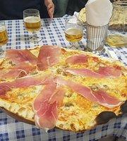 Bar Pizzeria Colleparco