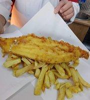 Britannia Fish Bar