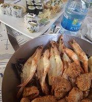 Ocean Basket Strovos