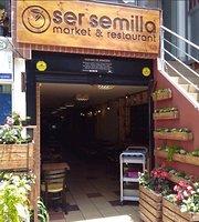 Ser Semilla Market & Restaurant