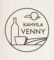 Kahvila Venny