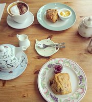 Kitty's Tea Rooms