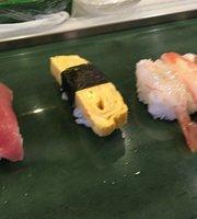 Sushi Chikutei