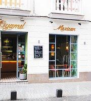 Oyamel