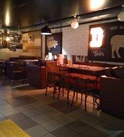B&B Burger Bar