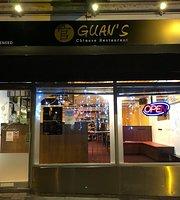 Guan's chinese restaurant