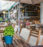 Cafe des Sources - Eric Vouriot