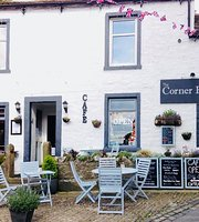 The Corner House Cafe