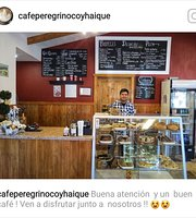 Cafe Peregrino