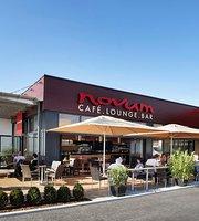 NOVUM Cafe.Lounge.Bar