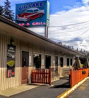 Big Lake Bar & Grill