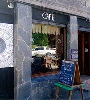 Café Sarakem