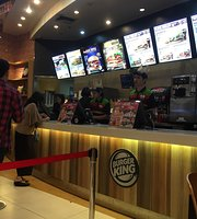 Burger King - Siam Paragon