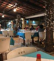 Restaurante Varandas de Cumbuco