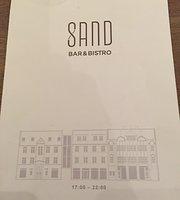 Sand Bar & Bistro