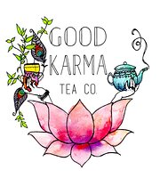 ‪Good Karma Tea Co.‬