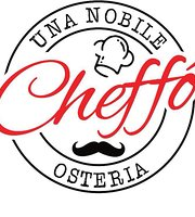 Cheffo Una Nobile Osteria