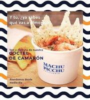 MachuPicchu cevicheria & cocteleria