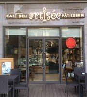 Artisee Cafe Deli