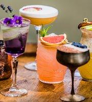 Rocksalt Tapas Bar & Cafe
