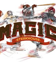 Magic Steakhouse