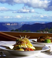Jamison Valley Views Restaurant