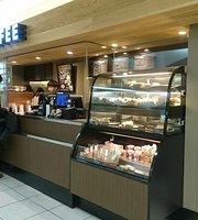 Starbucks Coffee Shizuoka Station Shinkansen Rachi