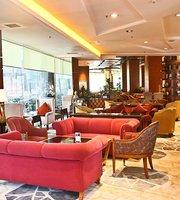 Lobby Lounge(Chengdu Holiday Inn Century City-West)