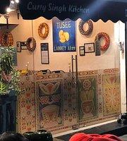 Giri Singh's Kitchen
