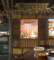 Asian Food Street