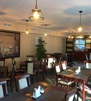 Yerevan Café