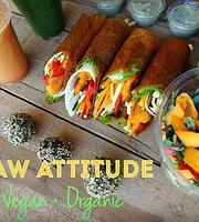 Raw Attitude Vegan Café