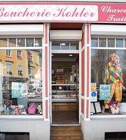 Boucherie, Charcuterie : Kohler Thierry