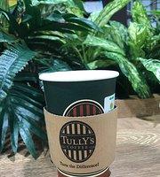 Tully's Coffee Ueno