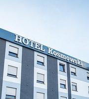 HOTEL KOSMOWSKI - Restaurant
