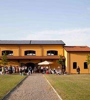 Enoteca dell'azienda vitivinicola biologica Zuffa