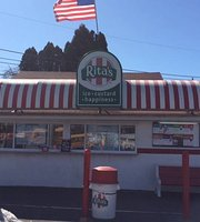 Rita's Italian Ice - Wind Gap