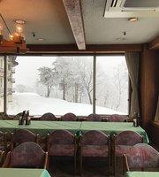 Madara Kogen Hotel Main Dining Room Piedmont