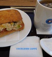 Excelsior Caffe Tokyo Medical Center